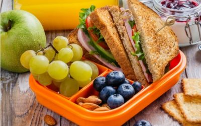 Easy Lunchbox Solutions For Kids Back To School