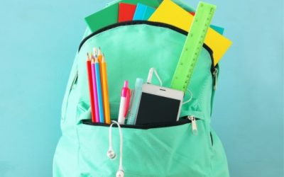 Buying School Supplies Doesn't Have To Break The Budget