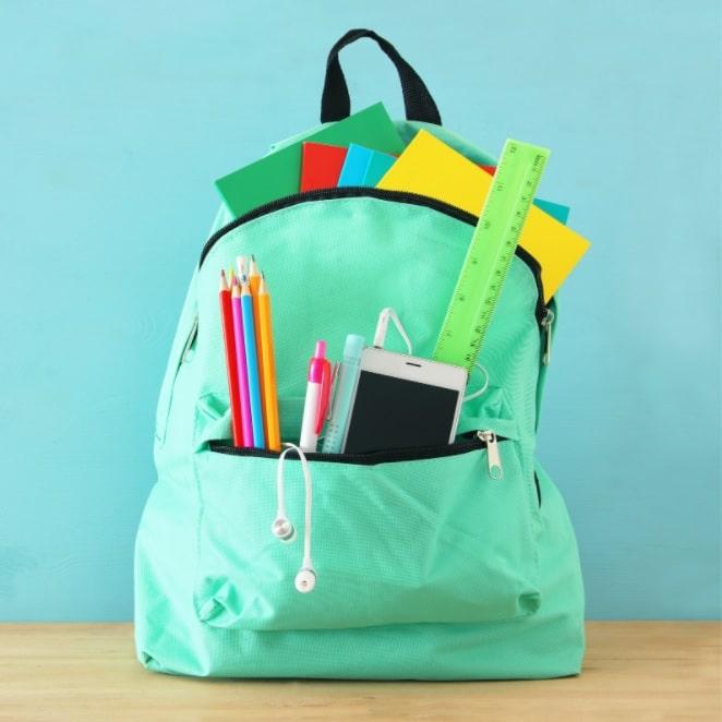 save on school supplies 2020