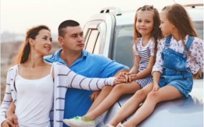 Tough Topics With Kids – The Car Is The Perfect Place