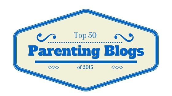 top 50 parenting blogs