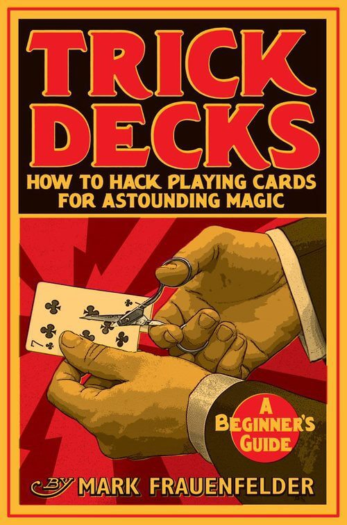 Make Your Own Trick Decks