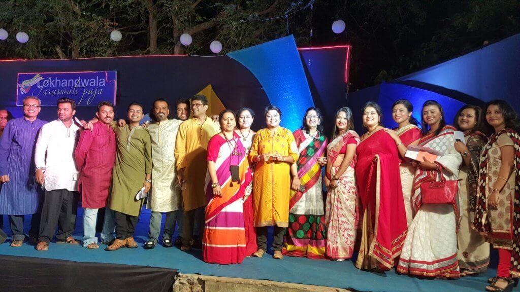 Chhutir Pathshala Community