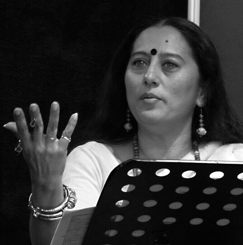 In Conversation With Ms. Piloo Vidyarthi