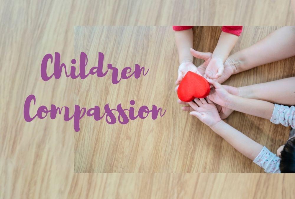 children compassion