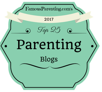 Top 25 Parenting Blogs of 2017