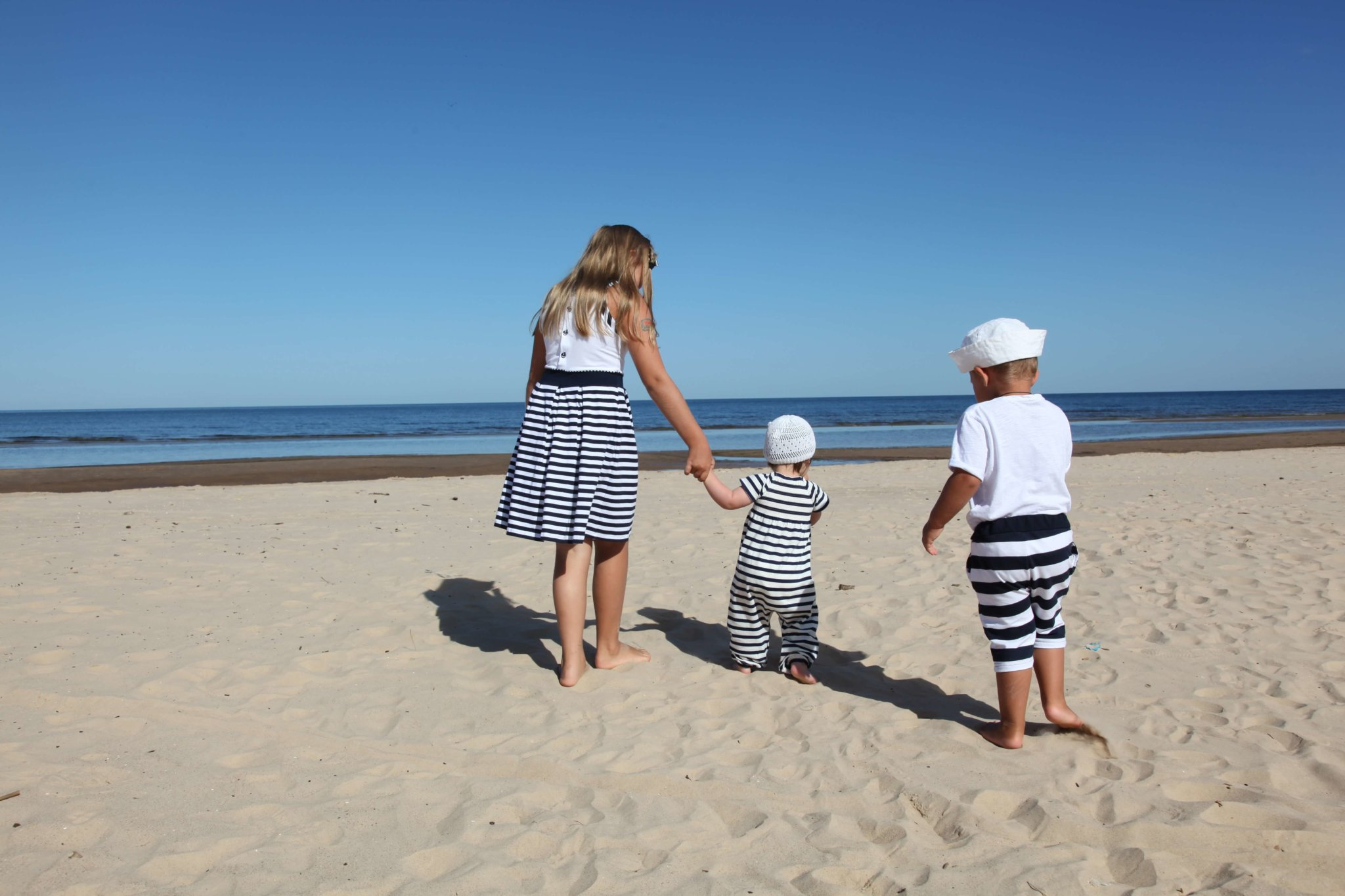 best holiday places young children