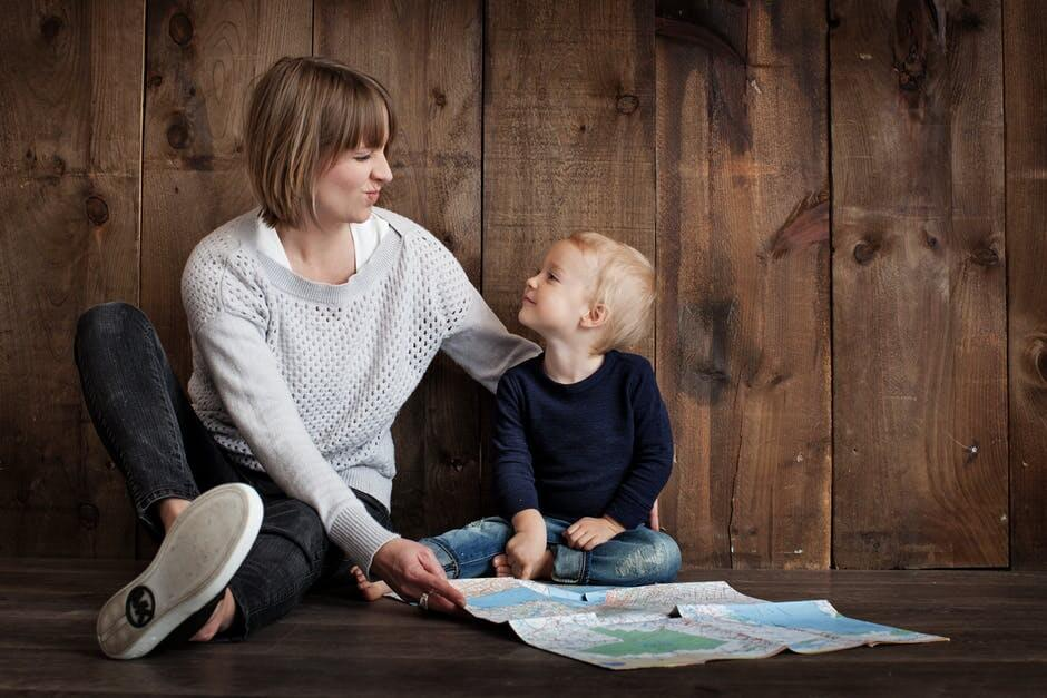 Teaching Kids with non-Authoritarian Parenting