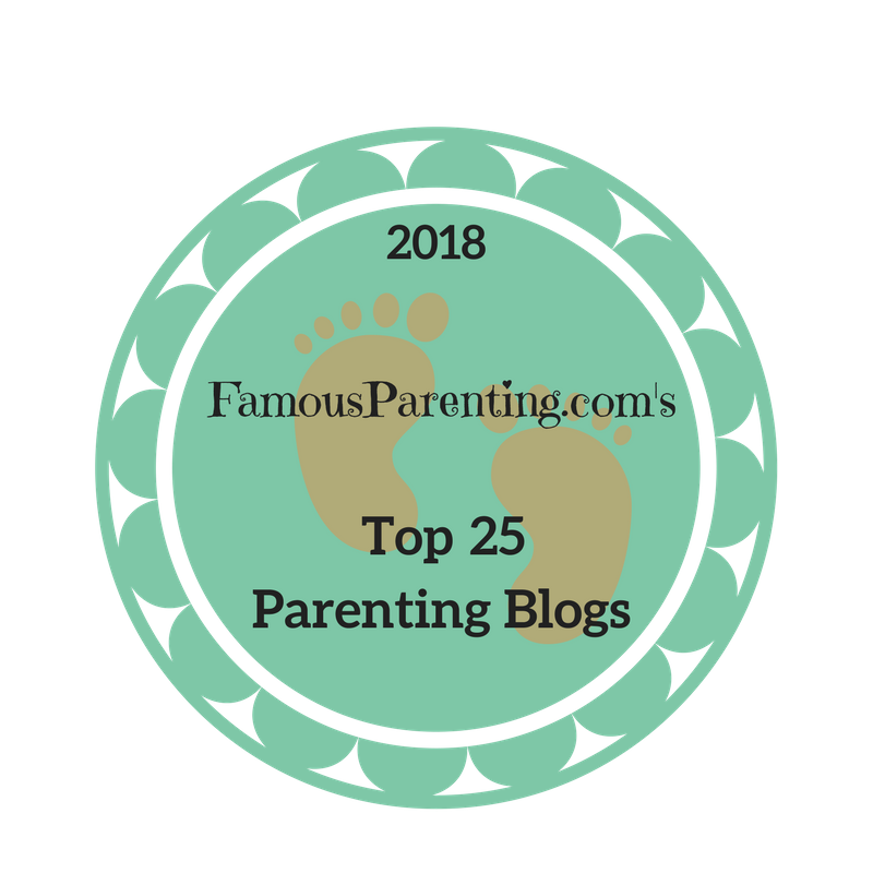 Top 25 Parenting Blogs of 2018