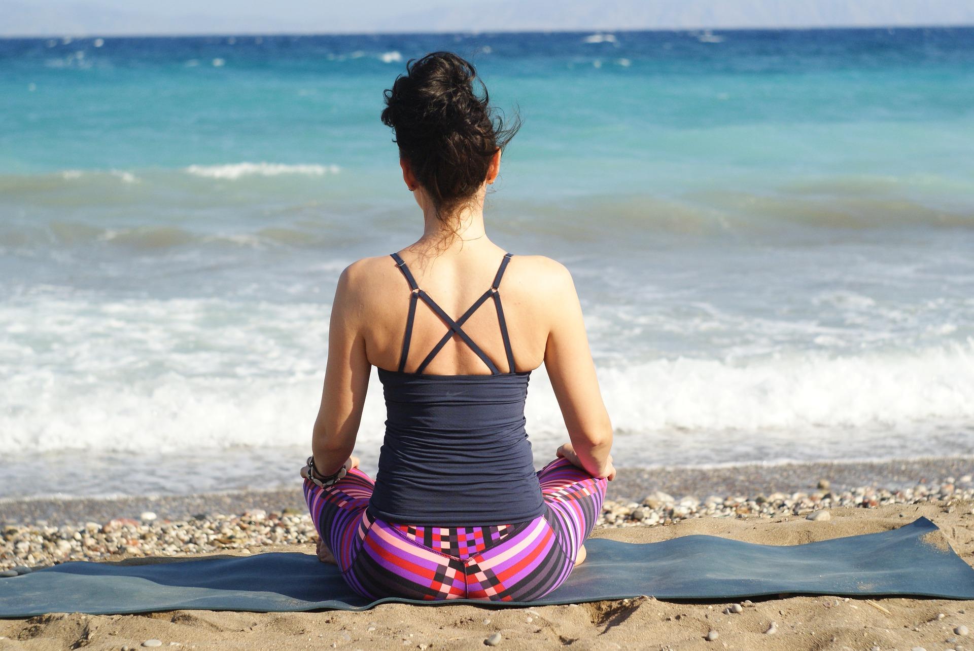 Yoga Pants Review