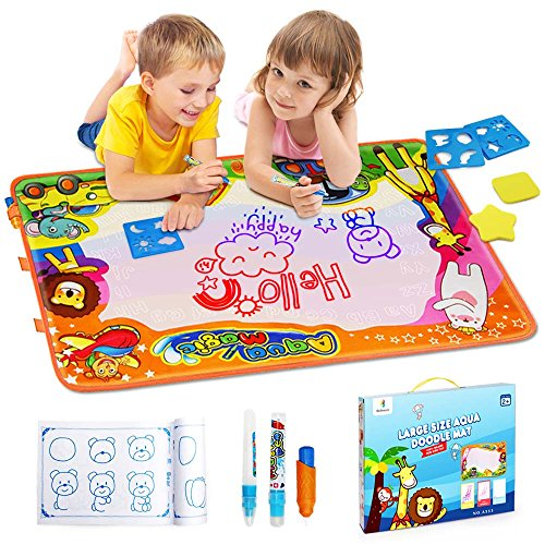 2018's Five Best Educational Kids Toys for Kids 10 and Under