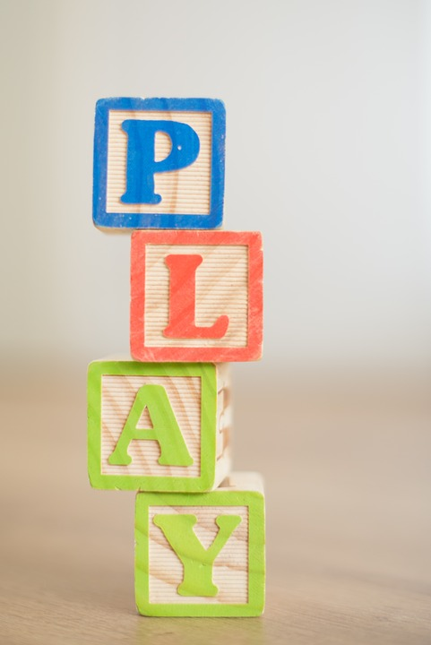 6 Types of Fun Learning Activities For Your Toddler