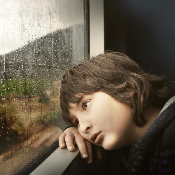 kid road trip