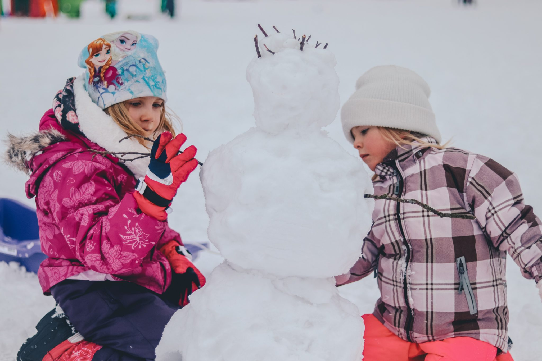 10 Winter Activities for Kids