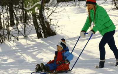 7 Family Activities to Overcome Winter Woes