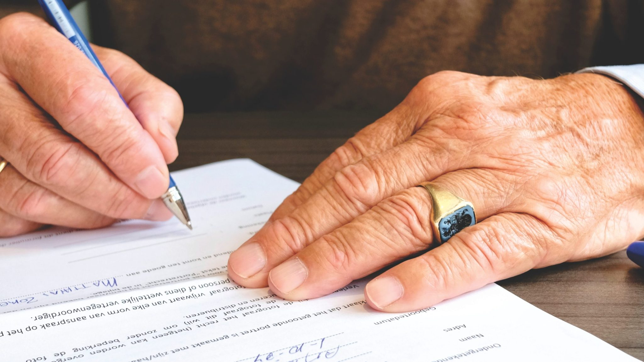 The Touchy Parenting Topic Of When To Write A Will?