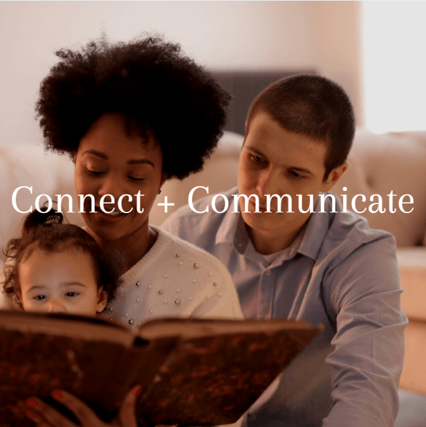 tips to help childrens communication