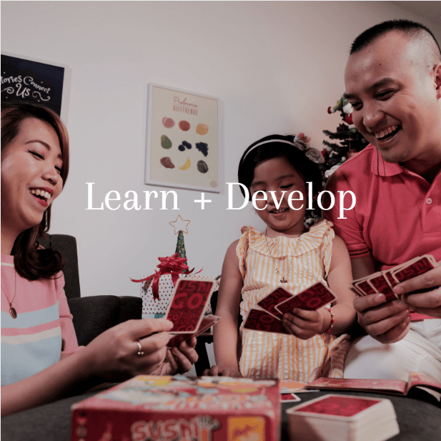 tips to help child development