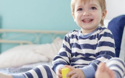6 Fun Learning Activities For Toddlers