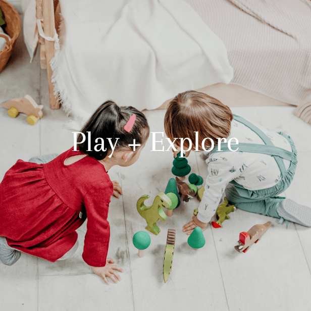 tips to help kids explore