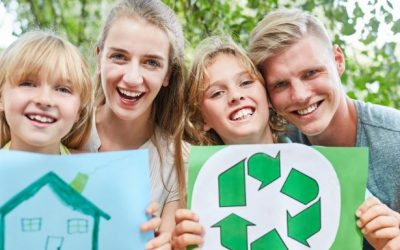 Best Parenting Ideas For Sustainable Living