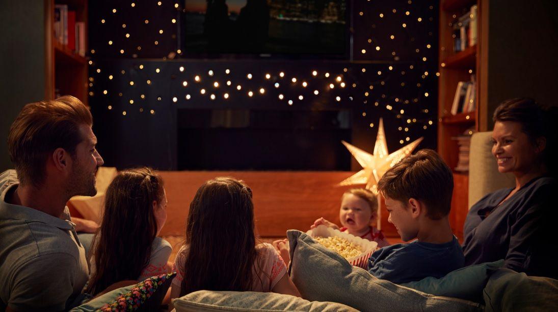 indoor winter activities for families