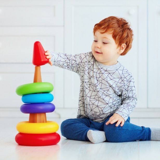 learning activities for toddlers