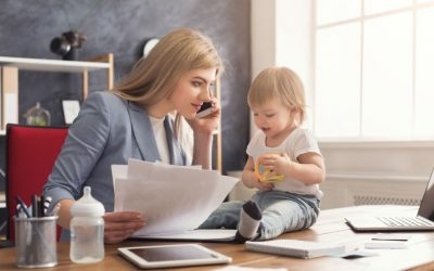 17 Work At Home Tips For A Healthy Work Routine