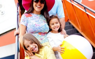 7 Family Summer Vacation Ideas