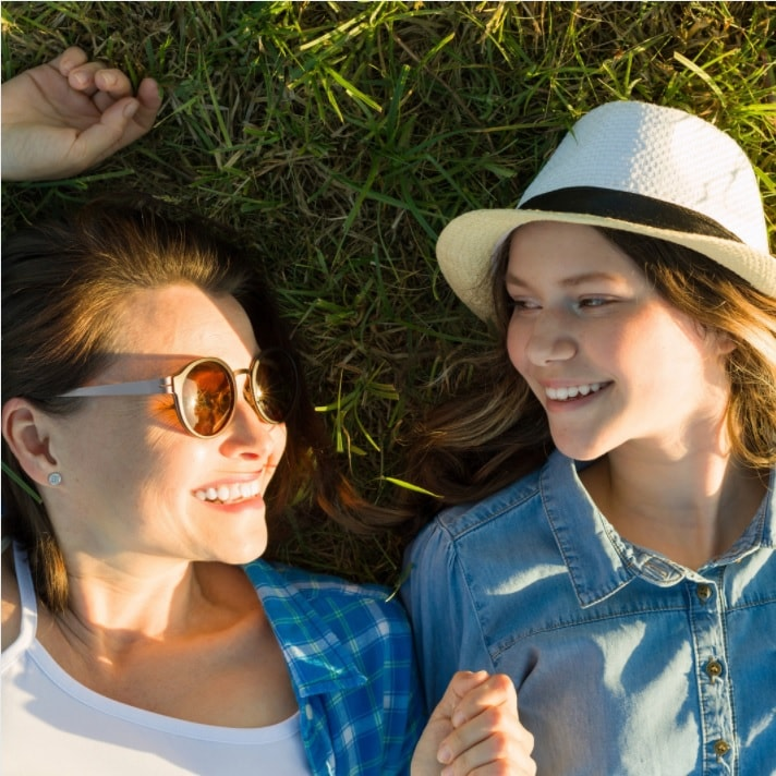 healthy habits to teach teenager girls