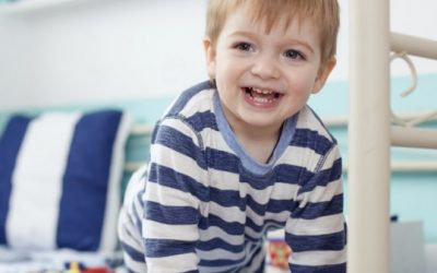 Encourage Your Toddler To Talk With Fun Activities