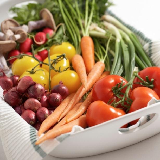 healthy eating in children