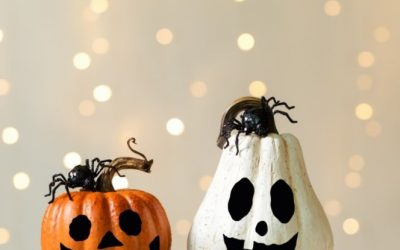 Teach Kids About Halloween For Family Fun