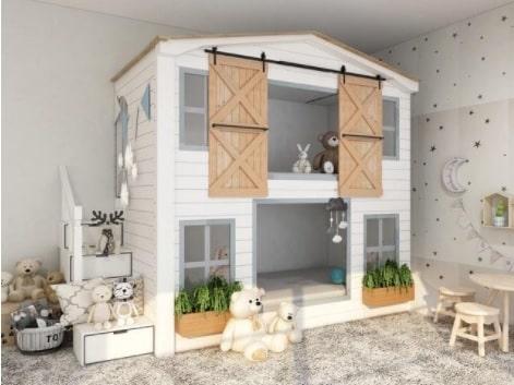 Design a Fun Kids Playroom at Home