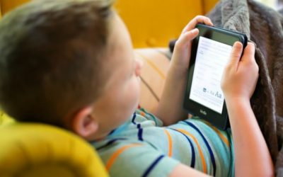 5 Handy Rules To Limit Kids Screen Time Without Discussion