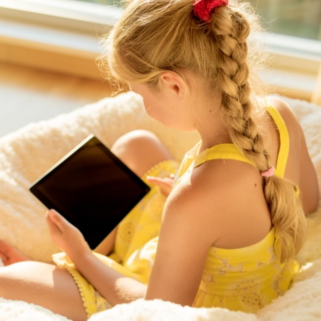 Screen Time For Kids During Covid lockdown