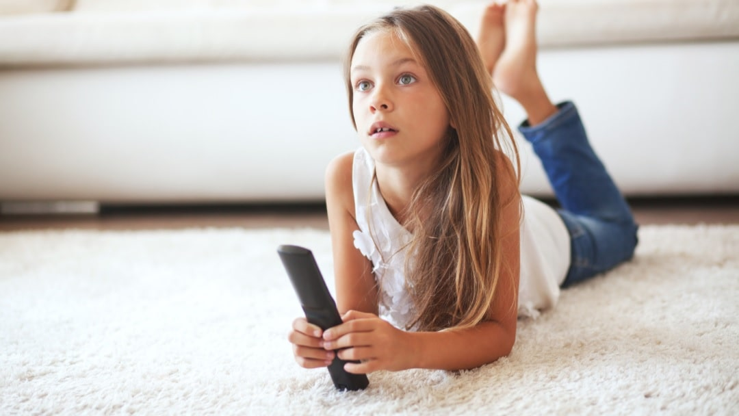 Screen Time For Kids During Covid