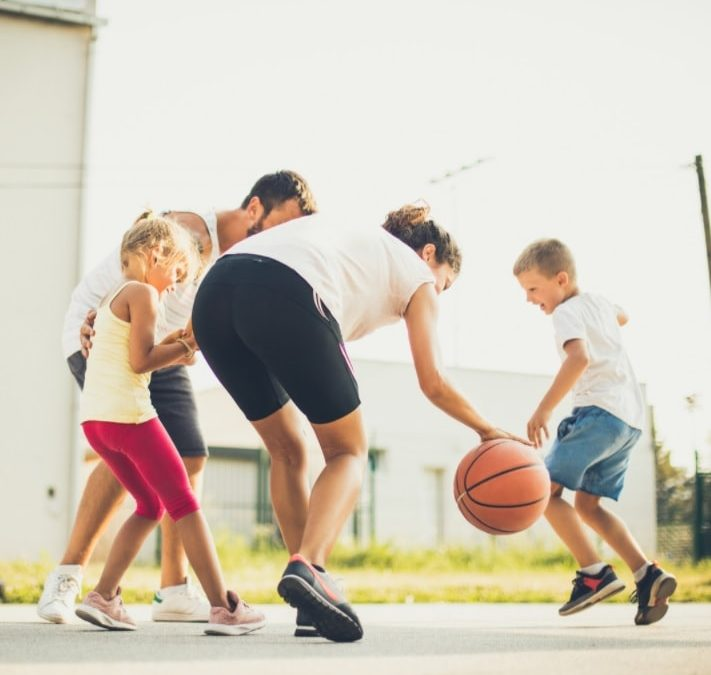 Sports that Can be picked up as a family3