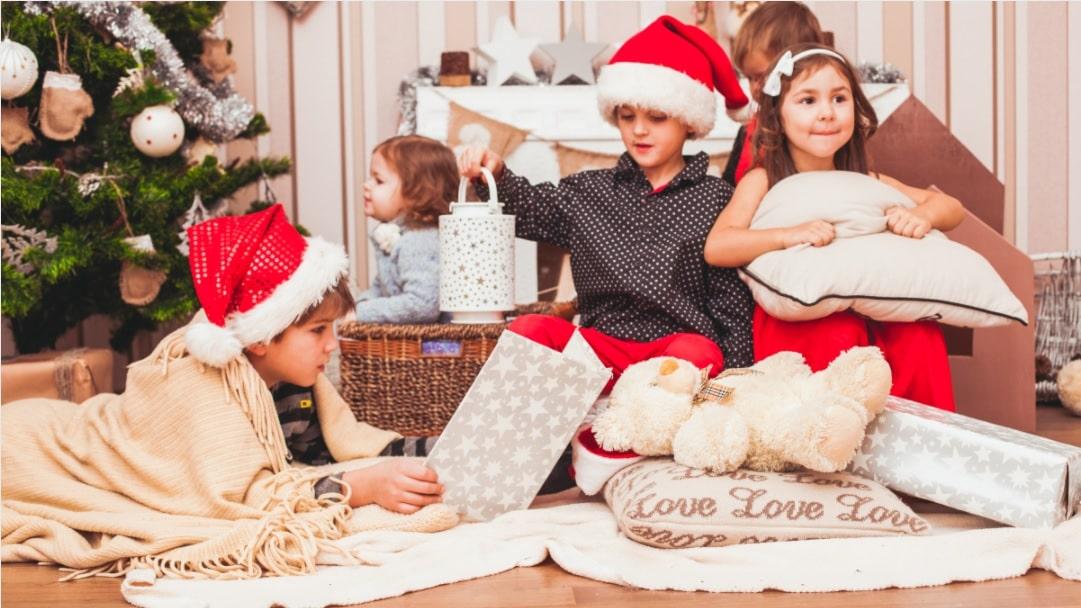 Top Christmas Gifts For Entrepreneur Kids