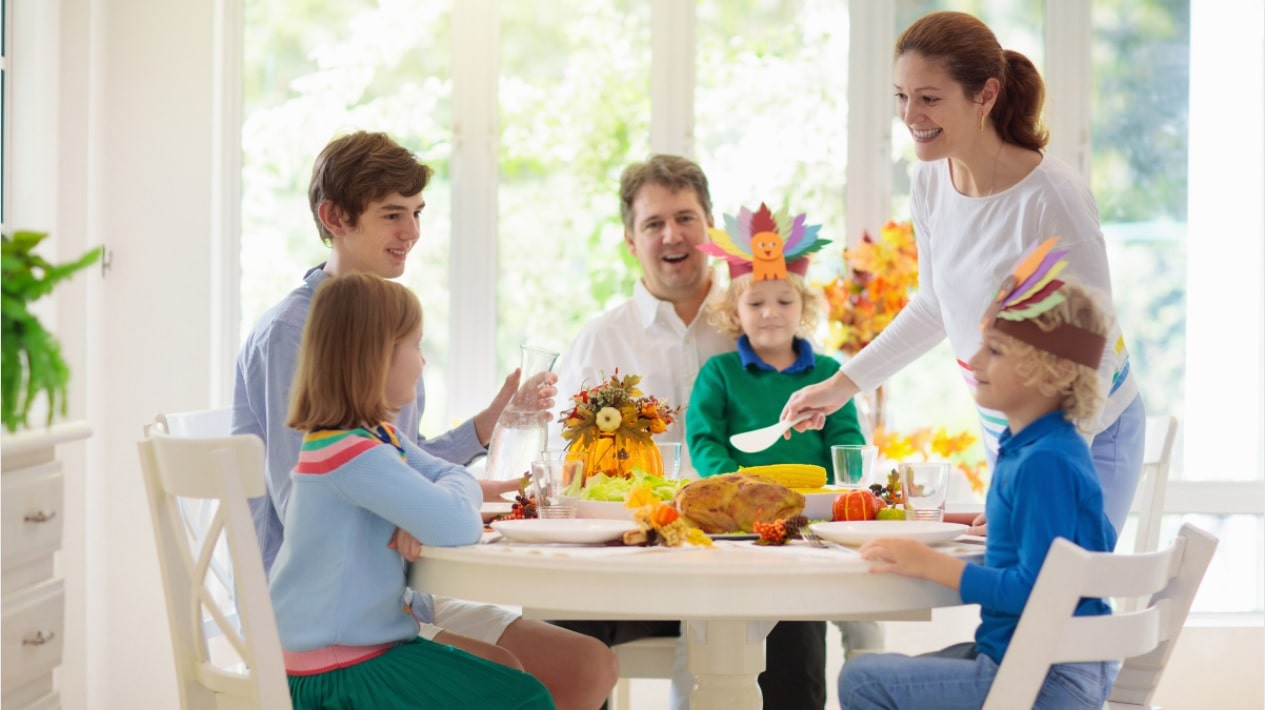 fun activities to do this thanksgiving