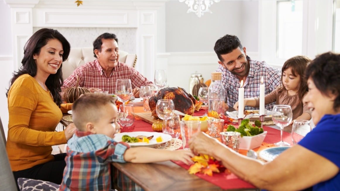 fun ways to teach children about thanksgiving