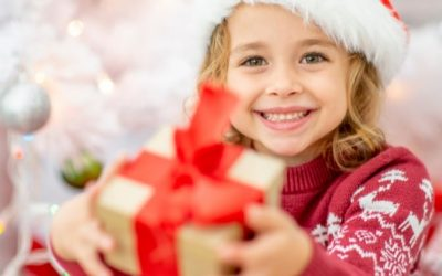 Top Christmas Gifts For Entrepreneur Kids