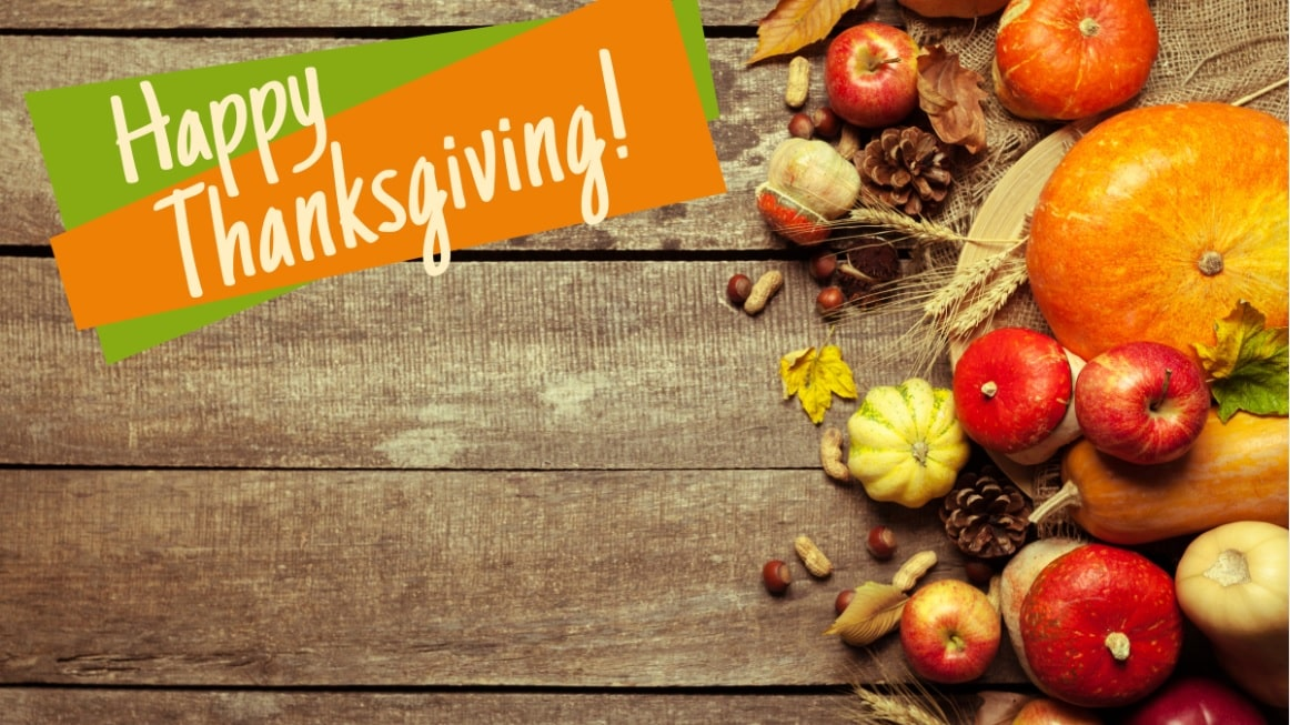 lessons to teach children about thanksgiving