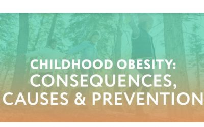 Childhood Obesity: Consequences, Causes & Prevention