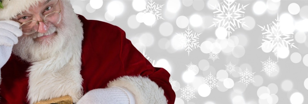 entrepreneurial lessons from santa claus