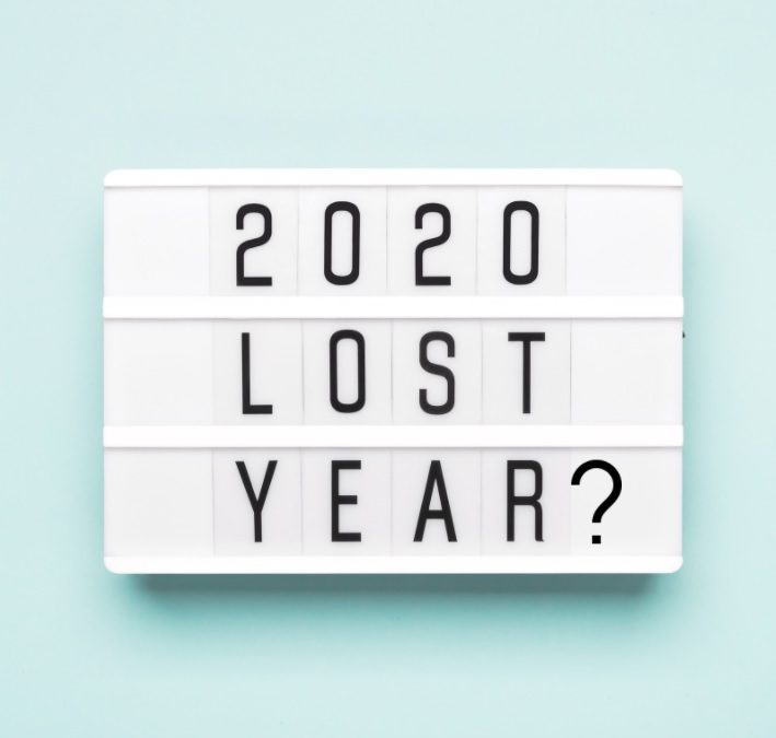 lessons learnt from 2020