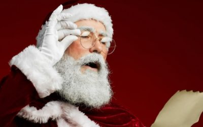 10 Entrepreneurial Lessons To Learn From Santa Claus