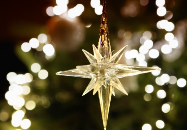 lessons to teach kids about Christmas