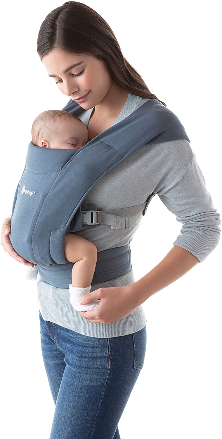ergobaby baby carrier for good posture
