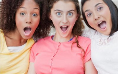 Top 6 Healthy Habits For Teenage Girls